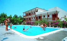 Foto Appartementen Dimitra in Kokkari ( Samos)